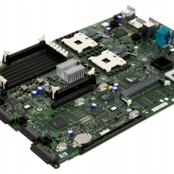 HPE BD.SYS w/CPU CAGE (359251-001)
