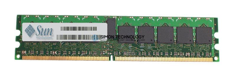 Оперативная память Sun Microsystems 2GB DDR2 5300 (2 X 2GB DIMM) X4600M2 (371-1764)