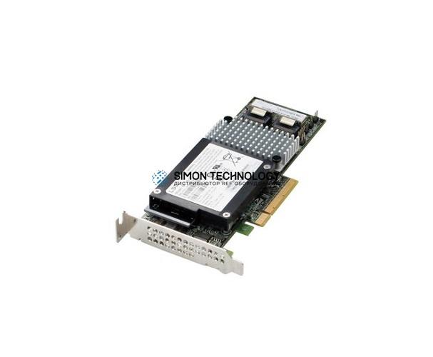 Контроллер RAID Sun Microsystems SUN STORAGE 6 GB SAS PCIE RAID (375-3644-01)