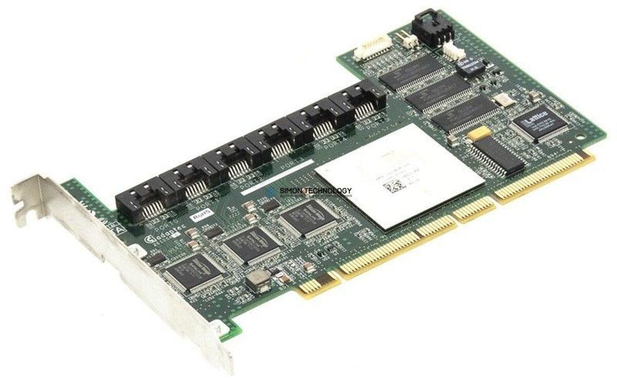 Контроллер HPE HPE BD.PCI.6-PORT.SATA RAID CNTRL (377597-001)
