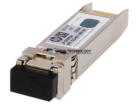 Трансивер SFP HPE SFP 1 Gbps E 1/2 Gbps FC SW (392327-002)