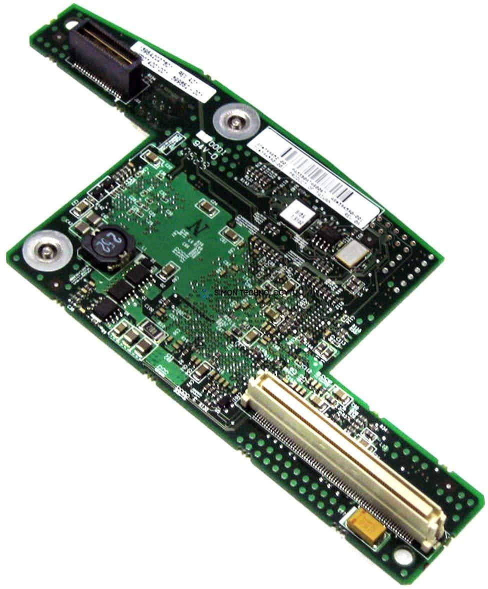 HP EMULEX 2GB DUAL PORT FC MEZZANINE CARD BL20/30/45P (394588-B21)