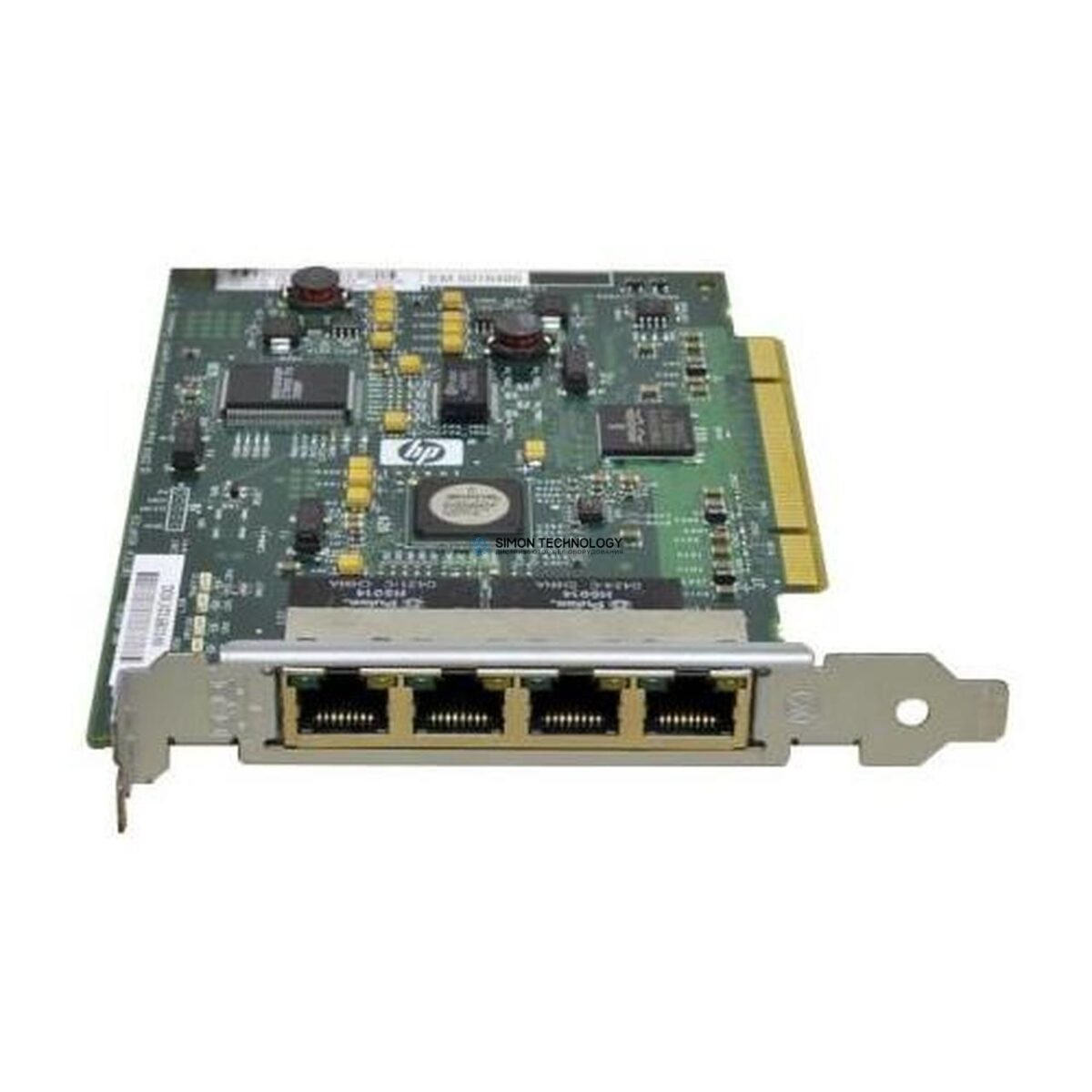 Сетевая карта HPE HPE ADAPTER.SWITCH.PCI GIGABIT (395867-001)