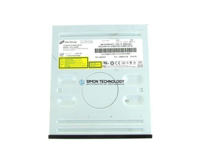 IBM Lenovo DVDRM/CDRW (39M3539)