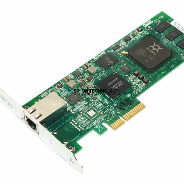 Контроллер IBM 1GB SGL CH COPPER PCIE X4 ISCSI HBA (39Y6147)