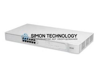 Коммутаторы 3Com HPE SS3 Basline 10/100 Hub 12 ports (3C16592B)