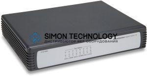 Коммутаторы HPE HPE 1405-16 Desktop Switch (3C16792C)