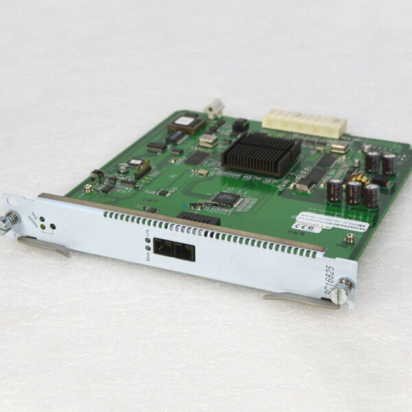 Модуль HPE HPE SWITCH 4005 1 PORT 1000 BASE SX (3C16825)