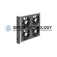 Система охлаждения HPE HPE 7700 7-slot Fan Assy (3C16856)