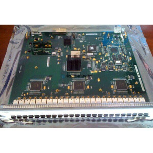 Модуль HPE HPE SW7700 24 PORT 100BASE-FX MMF MT/RJ (3C16861)