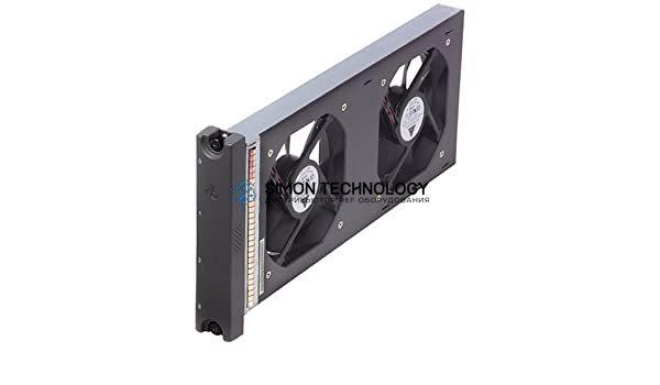 Система охлаждения HPE HPE 7700 4-slot Fan Assy (3C16871)