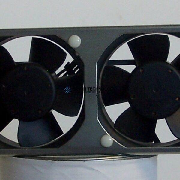 Система охлаждения HPE HPE SWITCH 40x0 SPARE FAN TRAY (3C17717)