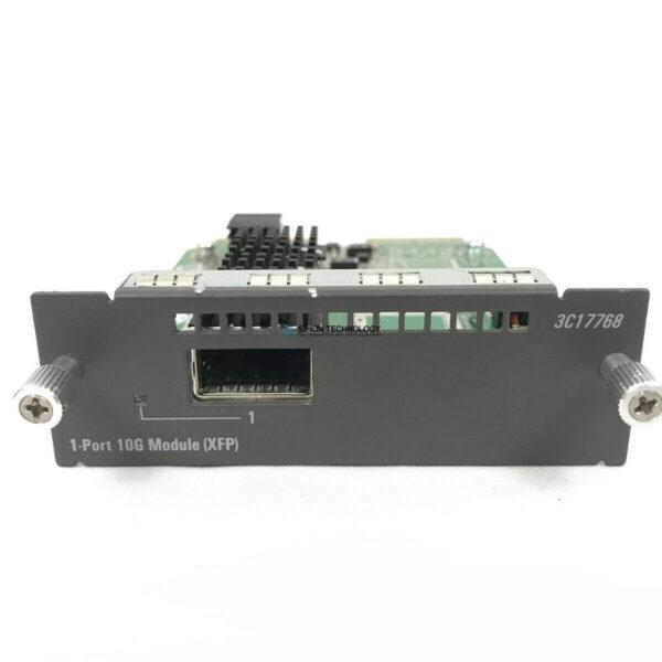 Модуль HPE HPE 4500/4800 1-port 10GbE XFP Module (3C17768)