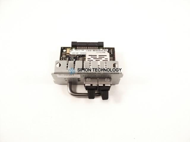 Модуль HPE HPE SS II SWITCH 3900 LX MODULE (3C39002)