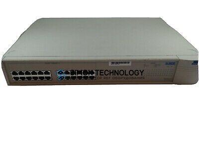 Коммутаторы 3Com HPE SS II SWITCH 3900 24 10/100 (3C39024)