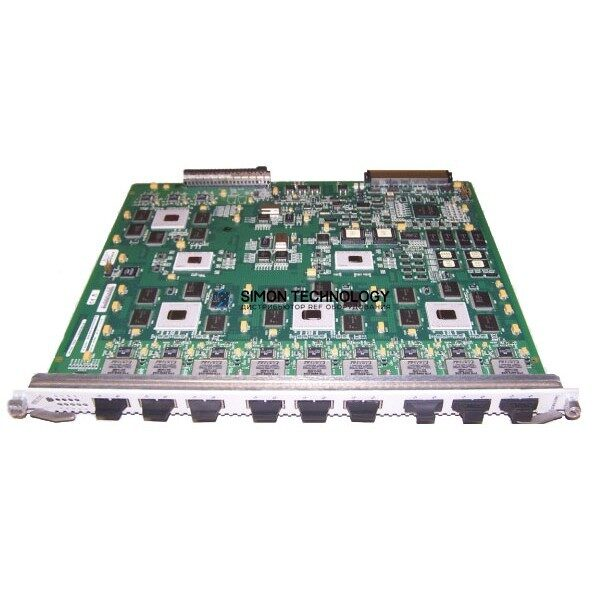Модуль HPE HPE SWITCH 4007 9-PORT SWITCHING FABRIC (3CB9FG9)