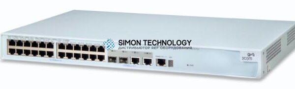 Коммутаторы HPE HPE E4500-24G Switch (3CR17761-91)