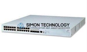 Коммутаторы HPE HPE 4500-24G-PoE Switch (3CR17771-91)