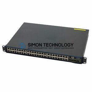 Коммутаторы HPE HPE 4800-48G Switch (3CRS48G-48-91)