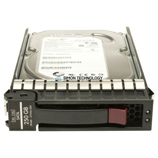 HPE HPE V7005 IPCONF 250G SP HDD 7.3 (3CRVH701496G)