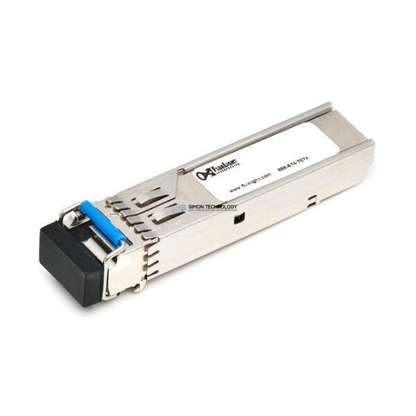 Трансивер SFP HPE 114 100M SFP LC BX-U Transceiver (3CSFP86)