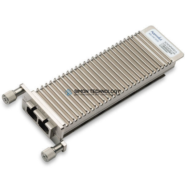 Трансивер SFP HPE X134 10G XENPAK SC LR Transceiver (3CXENPAK92)