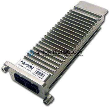 Трансивер SFP HPE X130 10G XENPAK CX4 Transceiver (3CXENPAK95)