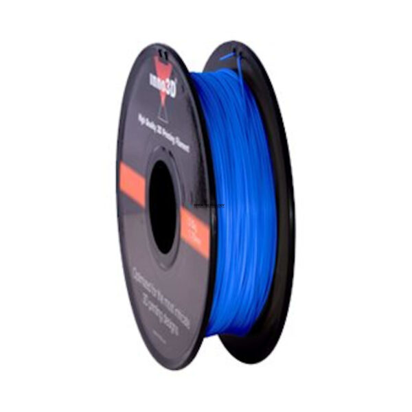 InnoVISION Multimedia Limited INNO3D HIGH QUALITY ABS 3D PRINTING FILAMENT 1.75MM BLUE (3DP-FA175-BL05)