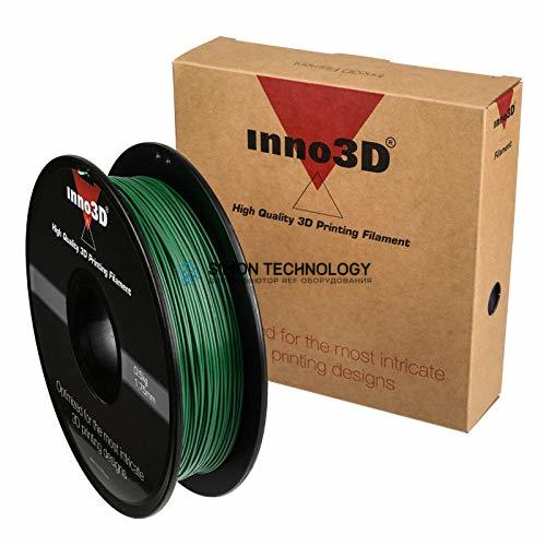InnoVISION Multimedia Limited INNO3D HIGH QUALITY ABS 3D PRINTING FILAMENT 1.75MM WHITE (3DP-FA175-WH05)