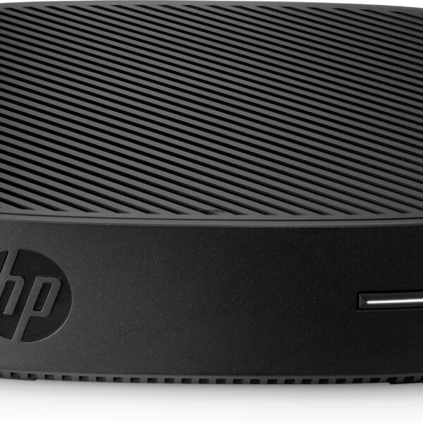 Тонкий клиент HP t430 - 1,1 GHz - N4000 - Intel? Celeron? - 2,6 GHz - 4 MB - 4 (3VL62AT#ABB)