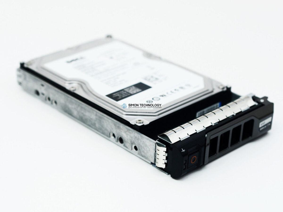 """Dell Dell HDD 300GB 2.5"""" 15K SAS 6gb/s (400-26633)"""