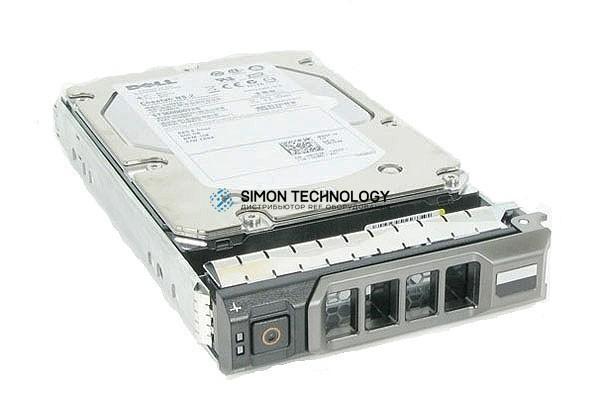 "Dell Dell HDD 8TB 3.5"" 7.2K SAS NL 12gb/s HP (400-ALCR)"