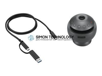 Lenovo VoIP 360 Camera Speaker (40AT360CWW)