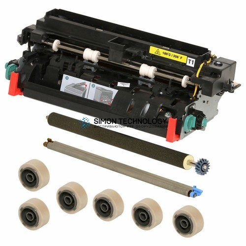 Lexmark Lexmark X65x SVC Maint Kit. Fuser 110V Type (40X4724)