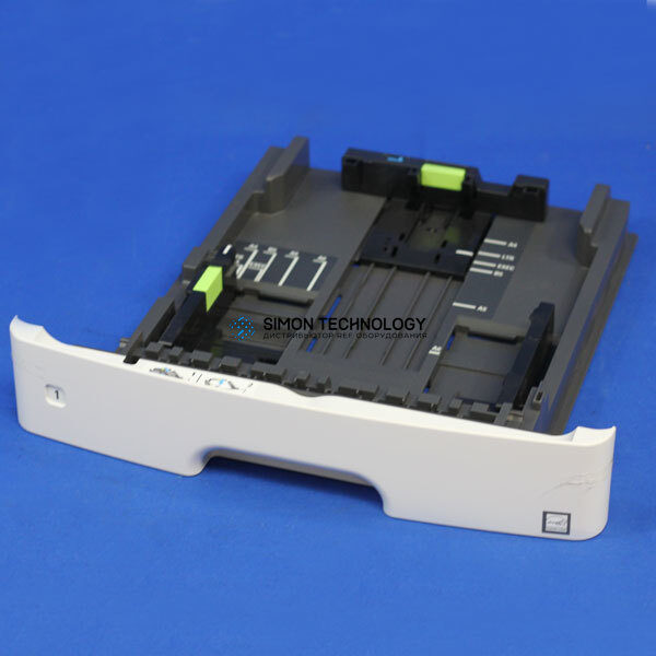 Lexmark Lexmark MX61x SVC Tray Insert 250 sheet media -L (40X8303)