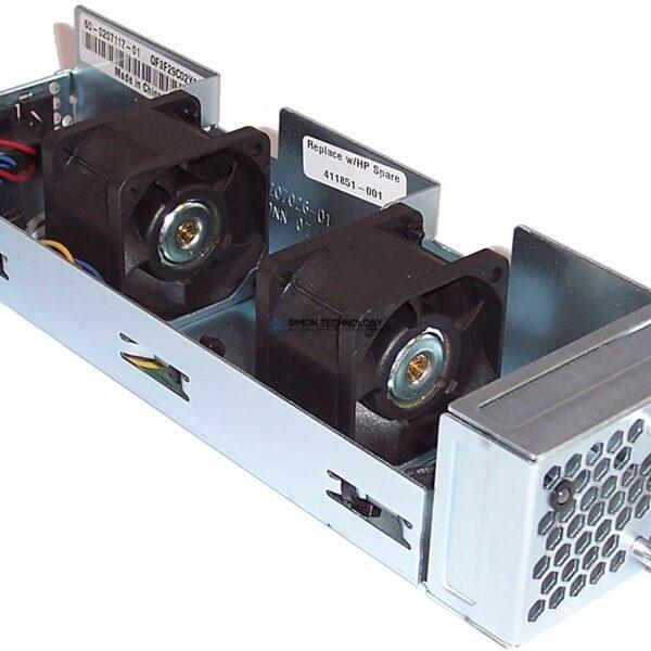 Система охлаждения HPE HPE FAN. 4/32 SAN SWITCH (411851-001)