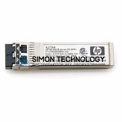 Трансивер SFP HPE SFP.4GB.FC.LW.XCVR (413273-001)