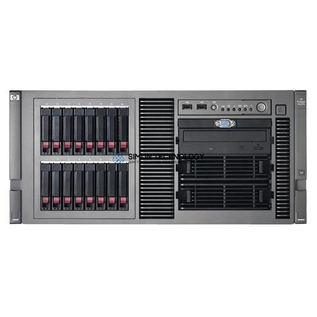 Сервер HP ML370 G5 5120 1.86GHZ SAS RACK SVR (417445-421)