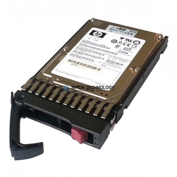 HPE HDD 146GB 15K U320 CISCO (418547-001)