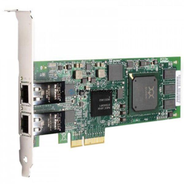 Контроллер IBM ISCSI HOST BUS ADAPTER - 2 X RJ-45 - PCI EXPRESS (42C1771)