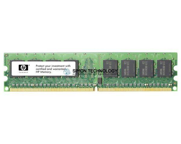 Оперативная память HP HP 1GB (1x1GB) Dual Rank PC2-6400 (DDR2-800) RAM (450259-B21)