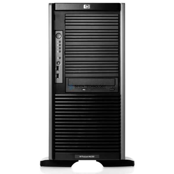 Сервер HP ML350 G5 E5410 2.33GHZ QC SAS LFF TOWER SVR (458244-421)