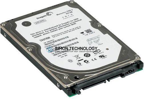 HPI HD 250GB 5400rpm SGT RD ST (459944-001)