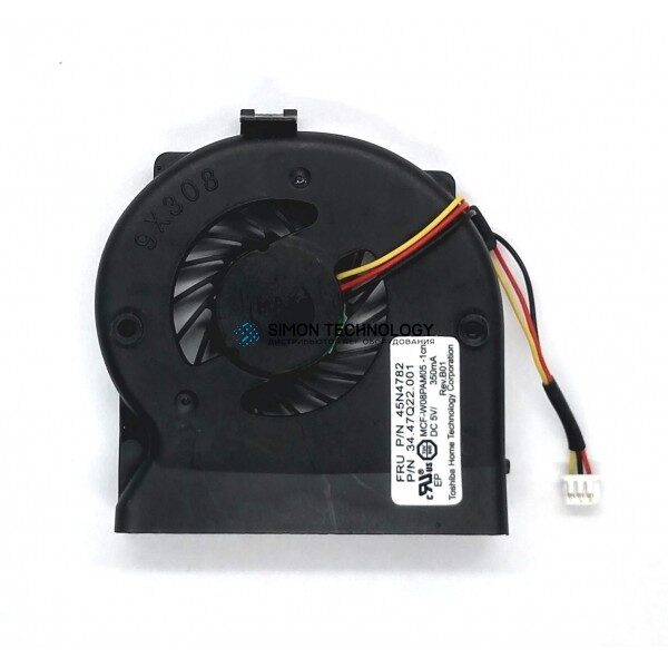 Кулер Lenovo Lenovo Fan Assy X200 (45N4782)