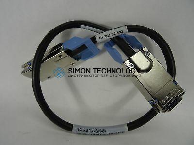 Кабели AMPHENOL IBM XIV Stacking Cable N1 XG1 NC (45W0465)