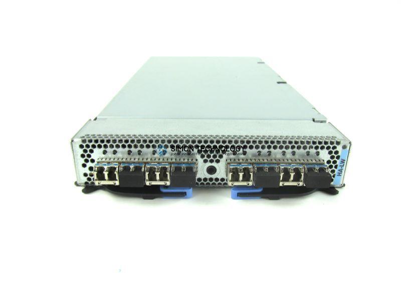Модуль IBM 8GB 8 port LW FCP/Ficon Adapter for DS8000 (45W6445)