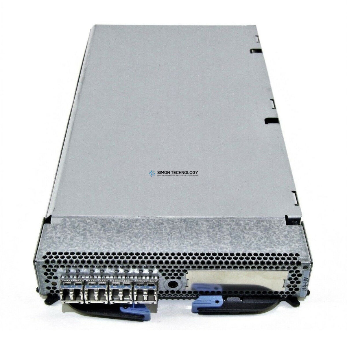 Модуль IBM 8GB 4 port LW FCP/Ficon Adapter for DS8000 (45W8093)