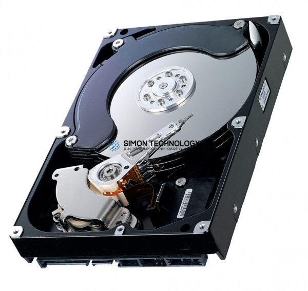 """HPE HDD 750G 3.5"""" 7.2K SATA 3G NCQ NHP (462618-001)"""