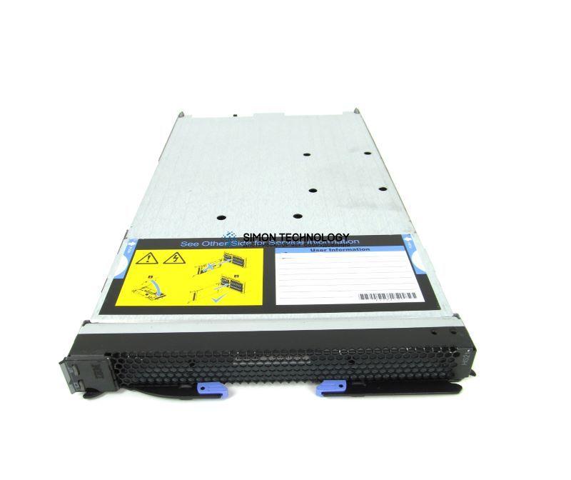 Сервер IBM HS21, 2*Xeon 4C E5450 3.0GHz, 4GB (46C5143_MB)