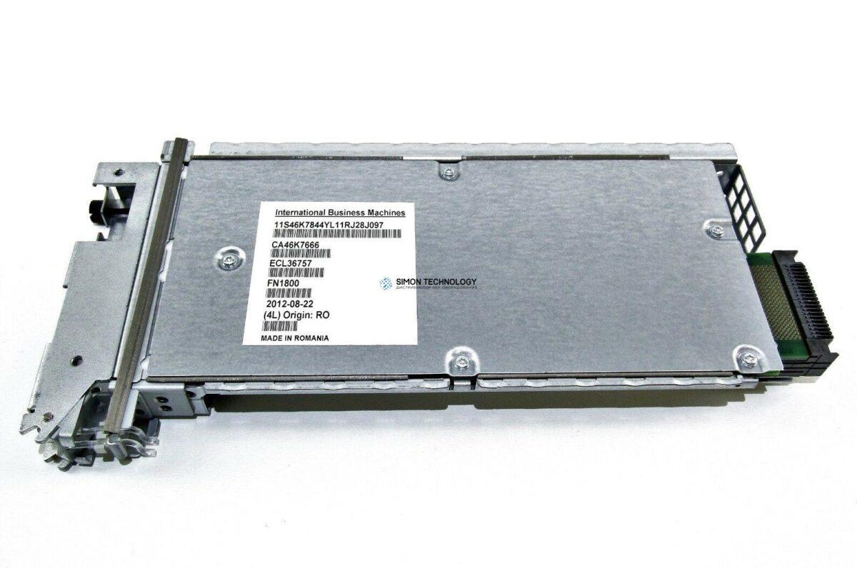 Модуль IBM Dual Port RIO-2 Hub for DS8800 (46K7666)